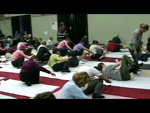 Anat Baniel Method NeuroMovement: Fitness, Your Brain, How to Prevent Sports Injury