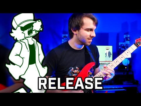 Release - Friday Night Funkin': Smoke 'Em Out Struggle  (Garcello Metal Guitar Remix)