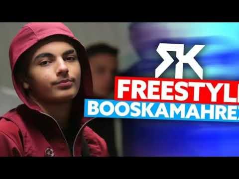 RK - Booska Mahrez (Audio)