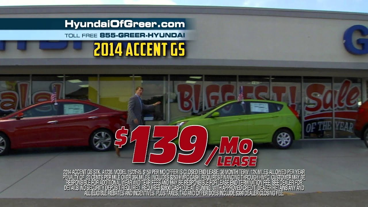 watch of youtube at greer deals hyundai amazing