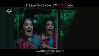 Laxmmi Bomb | Parchai | Akshay Kumar | Kiara Advani | Raghav Lawrence | 9th November