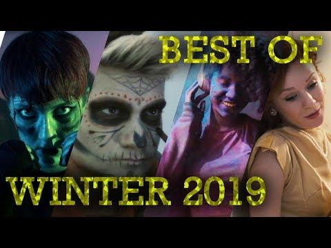 JPCatholic's Best of Winter 2019 | Student Film Reel