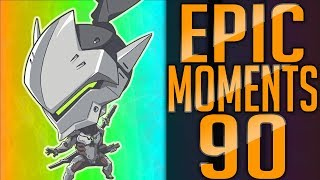 ⚡️Heroes of the Storm | Epic Moments #90