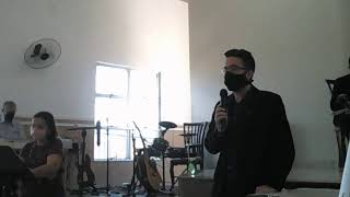 Culto matutino (9h) - 04.10.2020