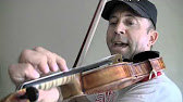 We Will Rock You for the violin m4v - YouTube