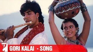 Gori Kalai Song | Yeh Dillagi | Akshay Kumar | Kajol | Lata Mangeshkar | Udit Narayan