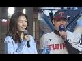 [오늘의 연예가] 야구선수 차우찬-모델 한혜진 열애…연상연하 커플 外 / 연합뉴스TV (YonhapnewsTV)