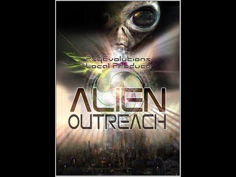 Alien Outreach - 2015 - #1