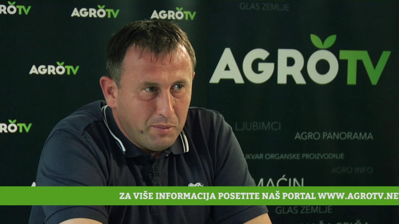 Slobodan Gošić - PSSS Šabac - Reč struke ep. 76 09.05.2017.