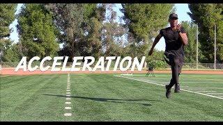 4 Ways To Improve Acceleration
