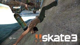 Skate 3 - Looking Back at Life [Playstation 3]