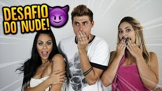Video DESAFIO DO NUDE!! ( POLÊMICO ) [ REZENDE EVIL ] download MP3, 3GP, MP4, WEBM, AVI, FLV Agustus 2018