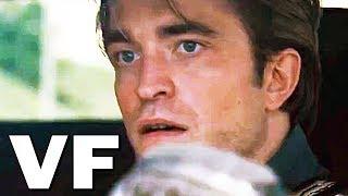 TENET Bande Annonce VF (2020) Christopher Nolan, Robert Pattinson