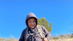 San Carlos archery hunt
