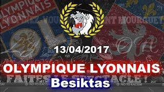 2017-04-13 Lyon-Besiktas (EL)