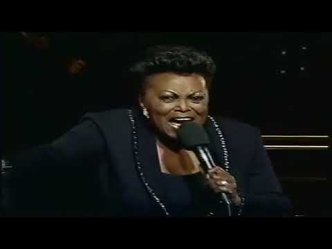 Too Blessed To Be Stressed - Dorothy Norwood