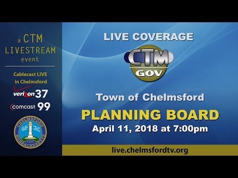 Chelmsford Planning Board
