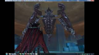 [60 FPS HD] (PS2) Dirge of Cerberus: Final Fantasy VII - Final Boss and Ending (PCSX2)