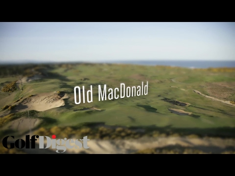 The 4 Hottest Designs On The 2017 100 Greatest Ranking: Old MacDonald
