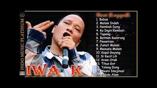 Download Lagu Iwa K - Lagu Rap Terbaik Dari Rapper Terbaik Indonesia - HQ Audio!!! mp3