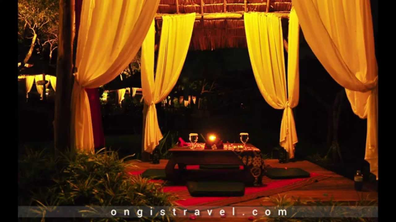 Wisata Romantis Di Malang Ala Ongis Travel
