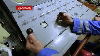 Как управлять подводным крейсером  инструкция от боцмана атомной подлодки