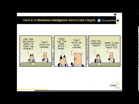 MDG Process FIRST Sustaining Your Business Case for Data