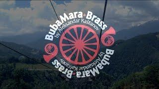 Bubamara Brass Band - Kashtanovo Kolo (official video)