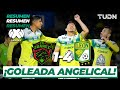 Resumen Y Goles | FC Juárez 1 - 4 León | Liga Mx Clausura 2020 - Jornada 9 | TUDN
