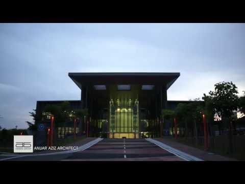 SOCSO Rehabilitation Centre - The Journey