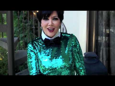 Kardashian Jenner Family Music Video - Lady Marmalade from Moulin Rouge