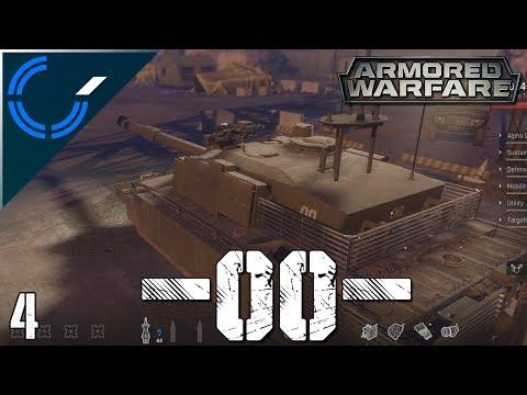 Fortress 00 - 04 - A Return To Armored Warfare