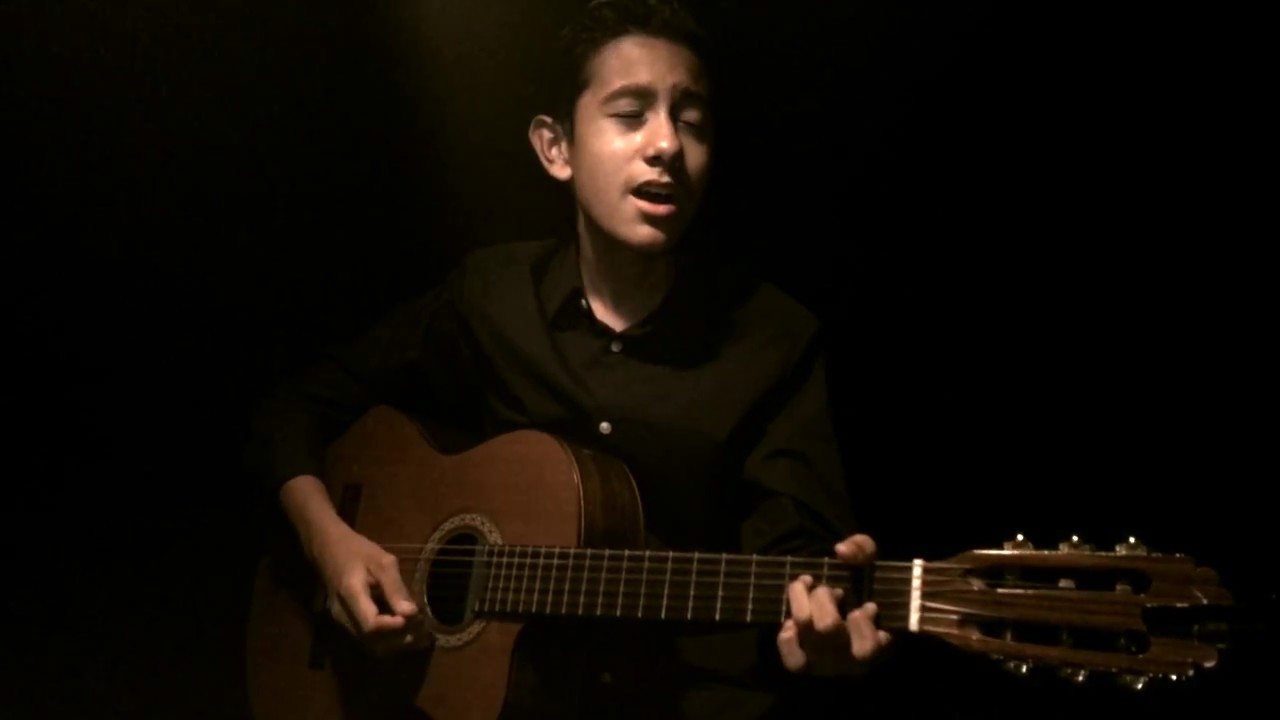 Il divo 39 s the man you love cover by julian silva youtube - Il divo man you love ...