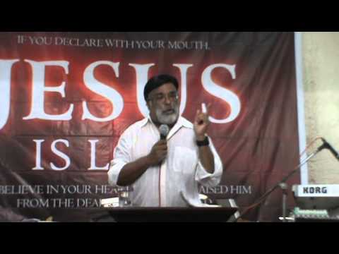 Let your ears and your mouth be open (EPHTHA). Part-2