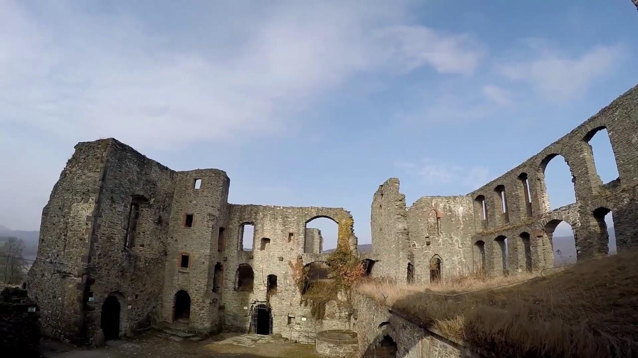 Die Burg Witten Programm