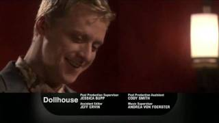 Dollhouse Season 2 Episode 7 Trailer