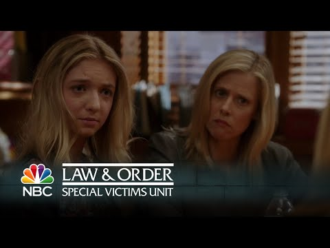 Unsung Truth - Law & Order SVU Highlight