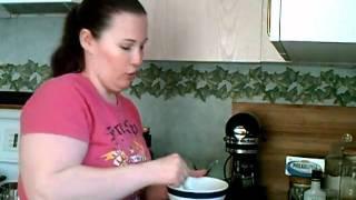 Coconut Cream Pie Mousse