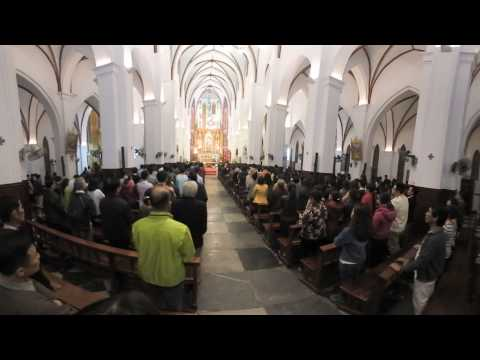 St Joseph Cathedral, HaNoi