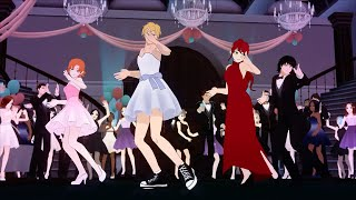 The Ultimate RWBY Dance Party, Volume 2: Dedicated to Monty Oum