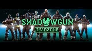 Shadowgun:Deadzone[PC GAMEPLAY] [HD]