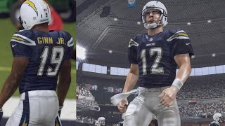 Madden 16 Ultimate Team - 105 Yard Murder! Added Reed
