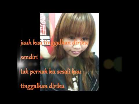 ADISTA ( ditinggal lagi ) lyric's by endellification
