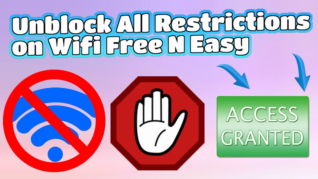 How to unblock websites and apps on your school wifi works on how to unblock websites and apps on your school wifi works on iphone no jailbreak technotrend ccuart Choice Image