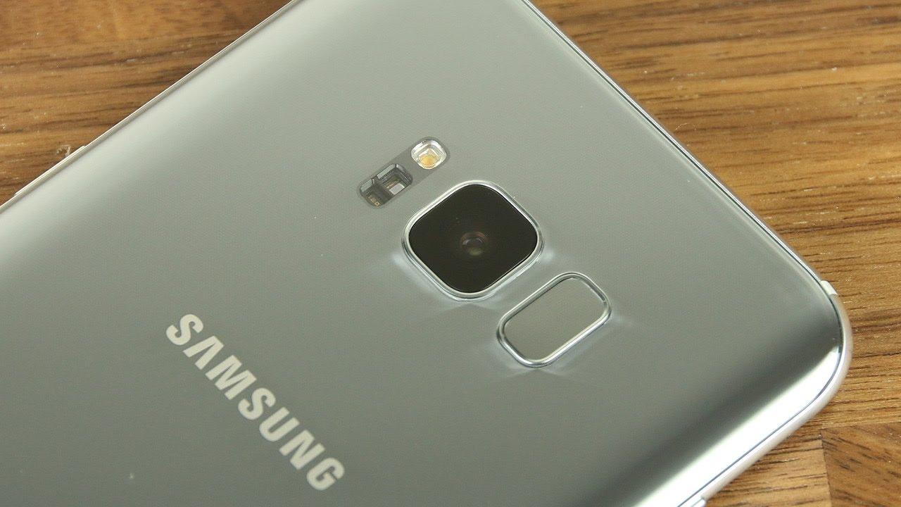 samsung s8 kamera tipps
