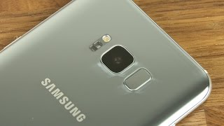 Samsung Galaxy S8 Camera Tips, Tricks, Features & Full Tutorial