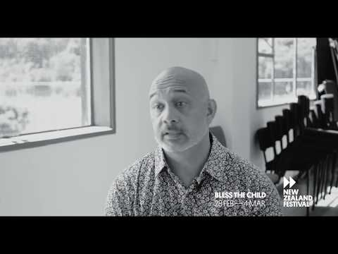 Bless the Child - Hone & Mīria interview 2018 New Zealand Festival