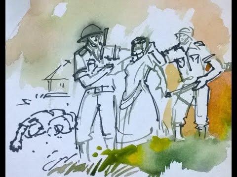 Documentary: Muktir Nary, A Documentary About Birangona: Women of War Bangladesh Liberation War 1971