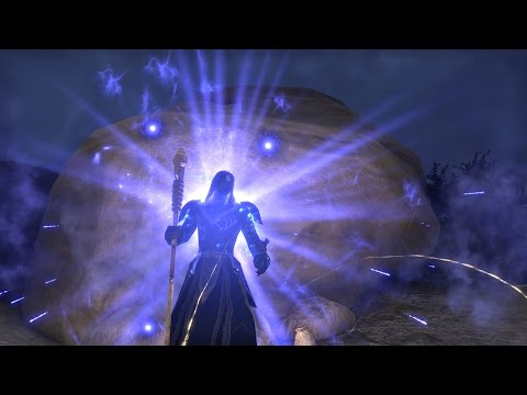 The Battery - Templar Healer Build Updated for ESO Thieves Guild