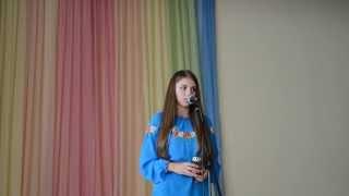 3 школа (м. Калуш) Юля(, 2014-10-16T14:07:12.000Z)